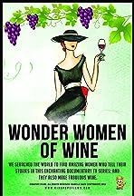 Wonder Women of Wine