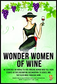 Wonder Women of Wine