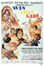 Win That Girl (1928) Poster