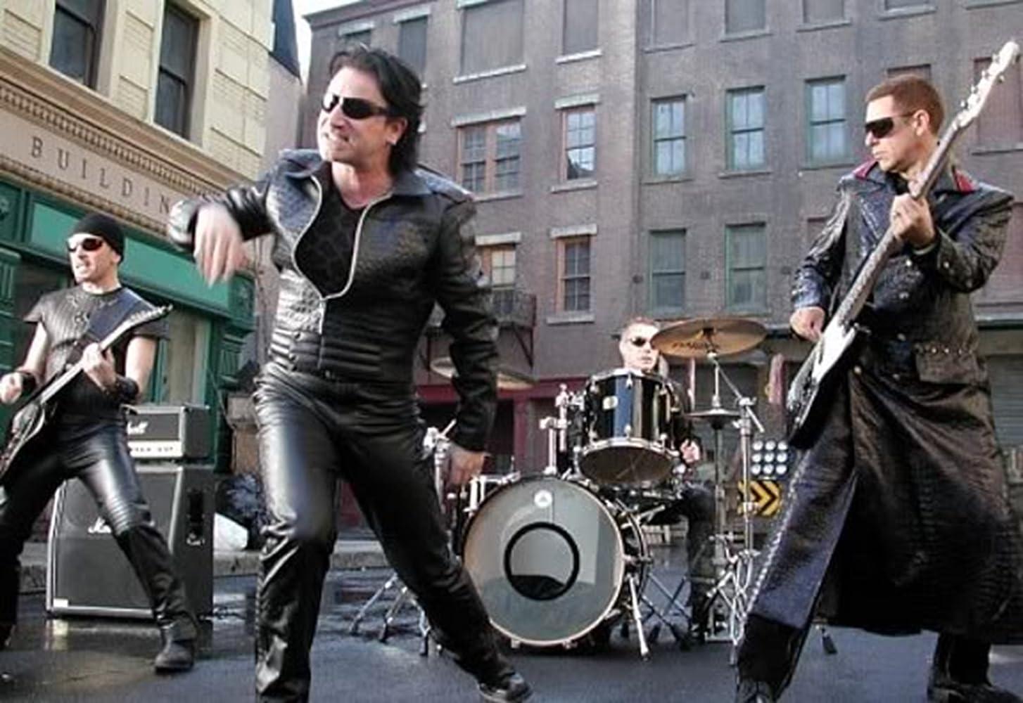 U2: Elevation (2001)