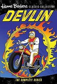 Devlin Poster