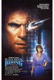 Black Moon Rising (1986) film en francais gratuit