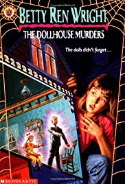 The Dollhouse Murders Poster