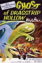 Ghost of Dragstrip Hollow (1959) Poster