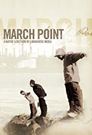 March Point Poster