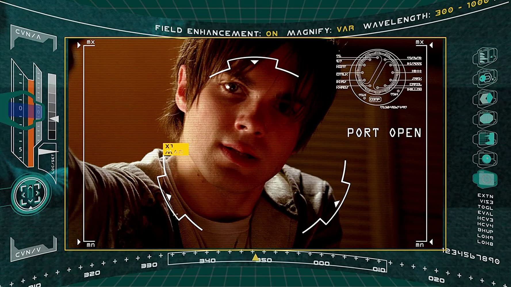 Thomas Dekker in Terminator: The Sarah Connor Chronicles (2008)