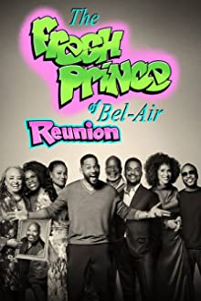 The Fresh Prince of Bel-Air Reunion (2020 TV Special)