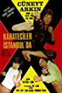 Ninja Killer (1974) Poster