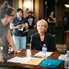 Gabrielle Stone directs Dee Wallace in 'After Emma'