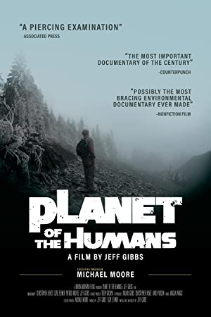 Where to stream Planet of the Humans