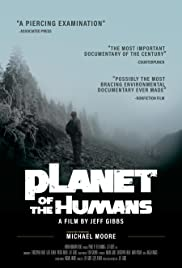 Planet of the Humans Poster