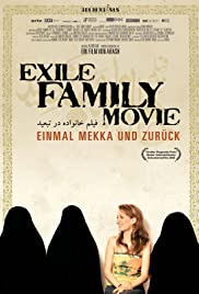 Exile Family Movie Poster