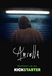 Ariella Poster