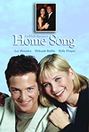 Home Song Poster