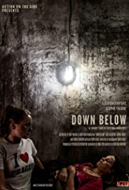 Down Below Poster