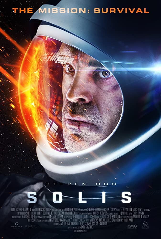 Film Solis (2018) Streaming vf complet