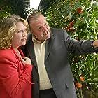 Geert de Jong and Ad van Kempen in 'n Beetje Verliefd (2006)