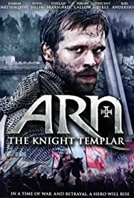Primary photo for Arn: The Knight Templar