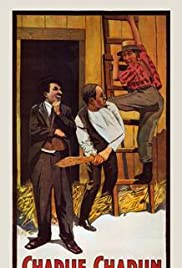 The Tramp Poster