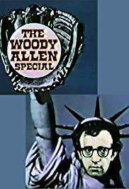 The Woody Allen Special (1969) Poster - TV Show Forum, Cast, Reviews