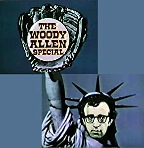 MP4 movie downloads psp free The Woody Allen Special by Howard Morris [Bluray]