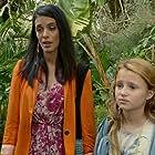 Maggie Elizabeth Jones and Laysla De Oliveira in Lea to the Rescue (2016)