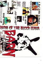 Barn of the Blood Llama Poster