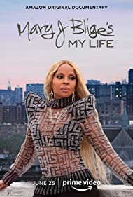 Mary J. Blige in Mary J Blige's My Life (2021)