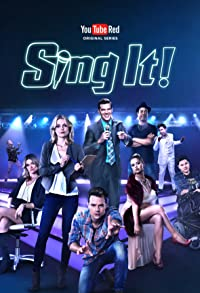 Primary photo for Sing It!