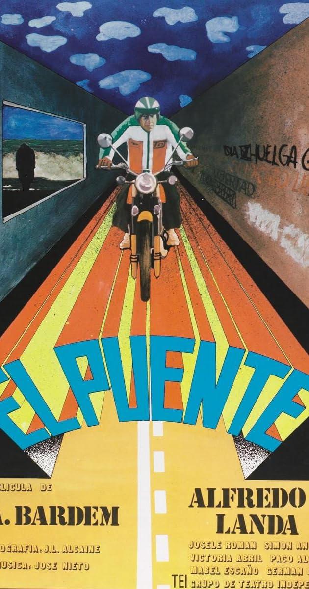 El puente (1977) - IMDb