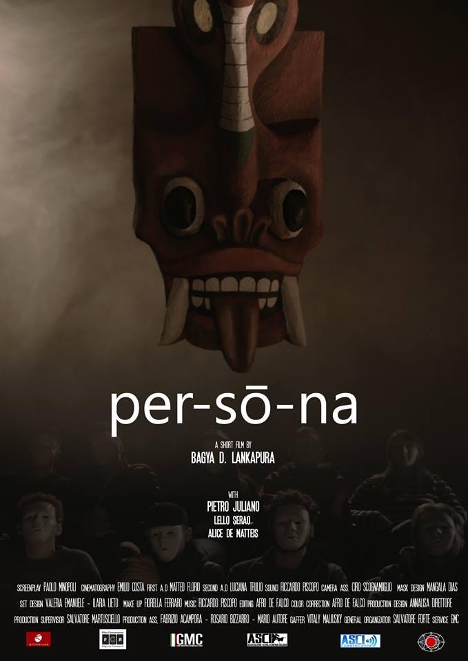 Persona (2016)