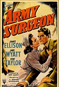 Primary photo for Army Surgeon