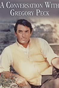 Primary photo for A Conversation with Gregory Peck
