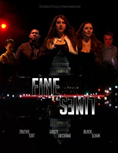 MP4 movie trailer download Fine Lines by [720x594]