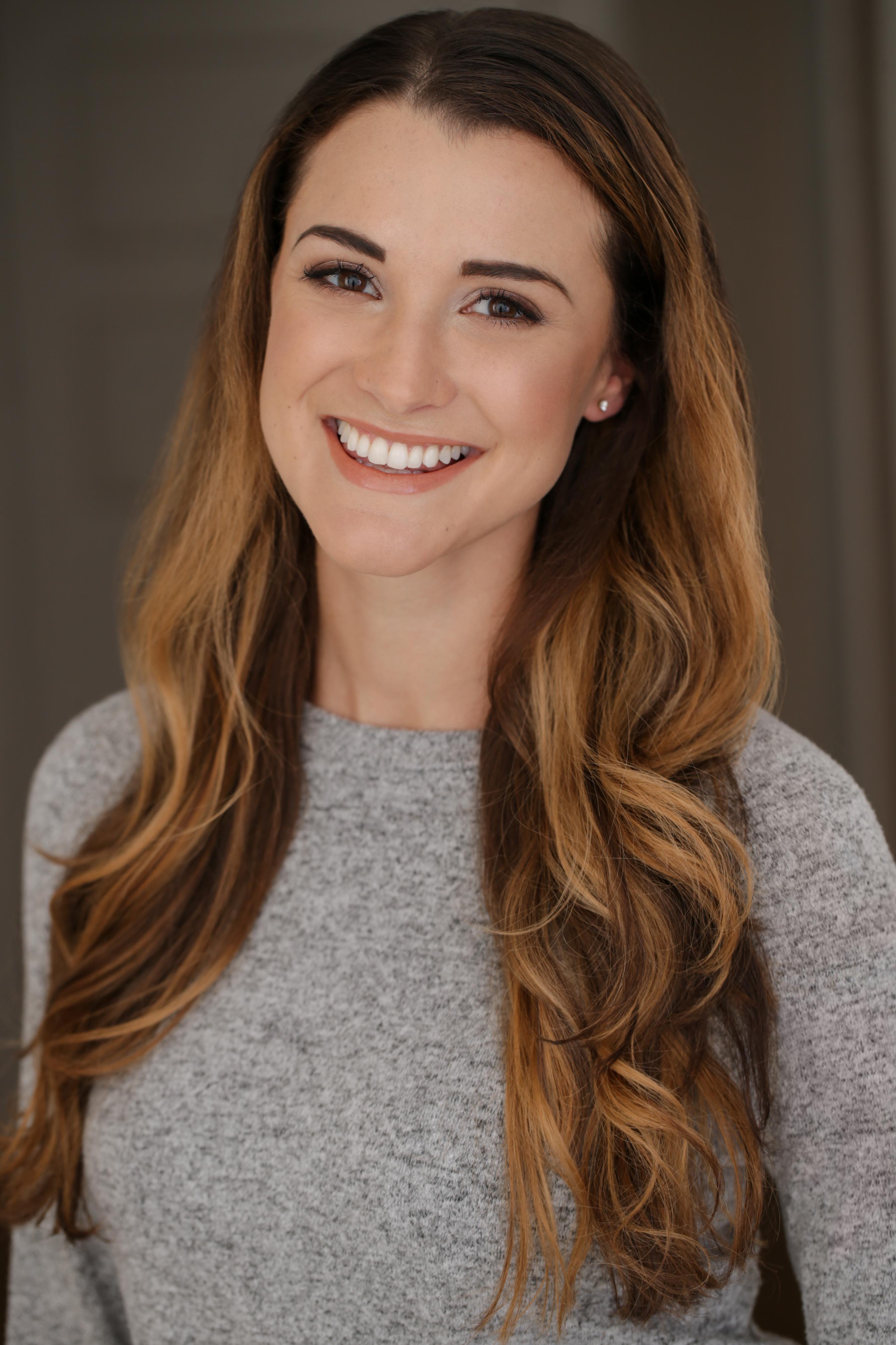 Stephanie Bates