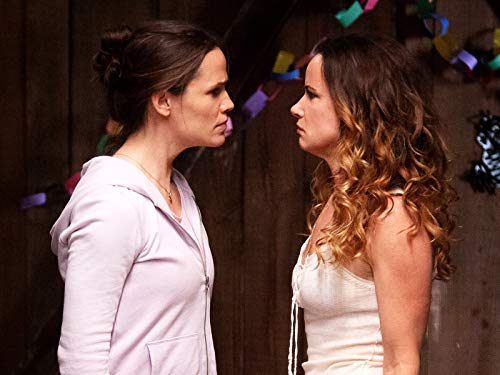 Juliette Lewis and Jennifer Garner in Camping (2018)