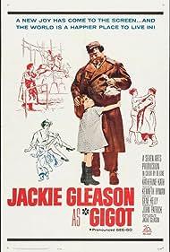 Gigot Poster - Movie Forum, Cast, Reviews