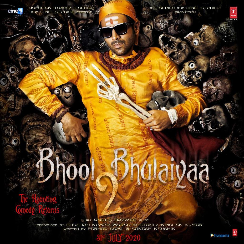Bhool Bhulaiya 2 review