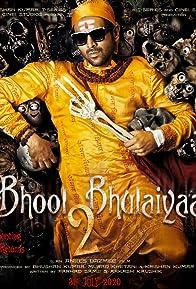 Primary photo for Bhool Bhulaiyaa 2