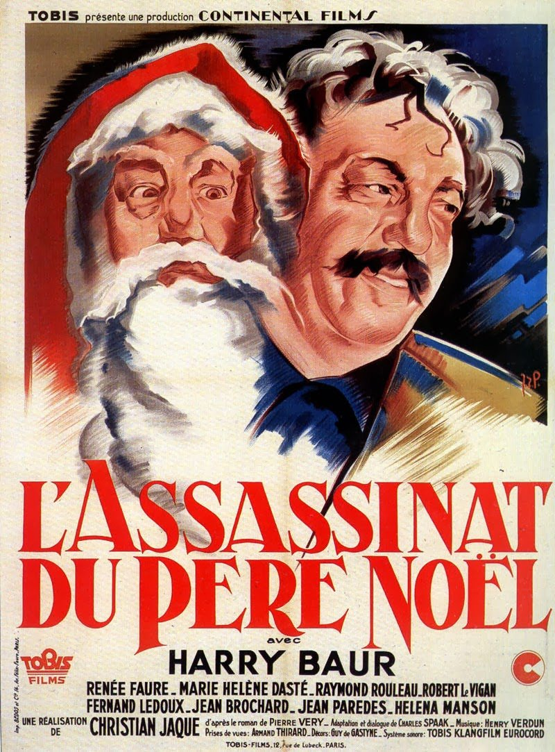 Who Killed Santa Claus? (1941) - IMDb