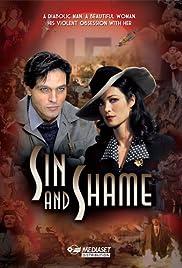 Il peccato e la vergogna Poster