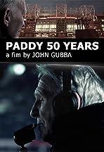 Paddy 50 Years
