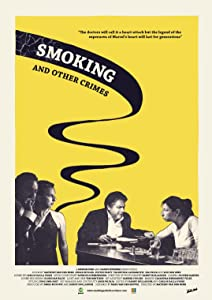 Wmv movie clips download Smoking and Other Crimes by [Ultra]