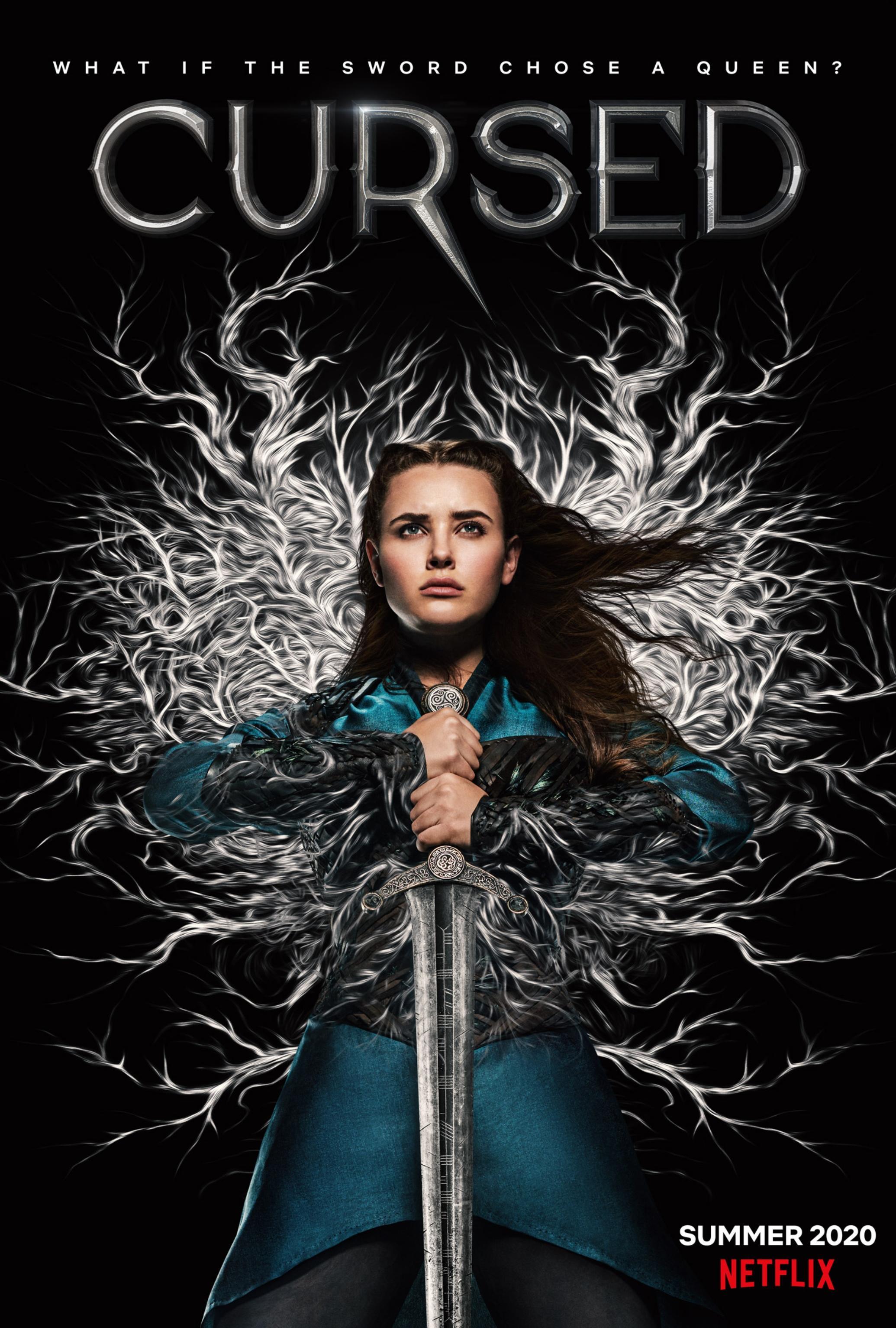 Cursed (TV Series 2020) - IMDb