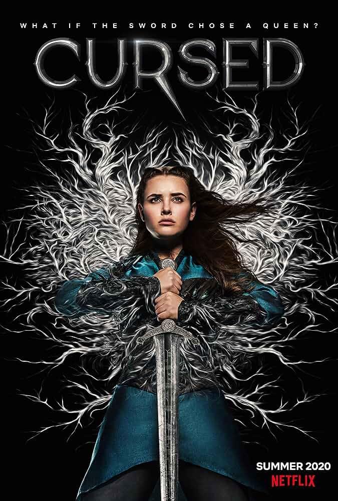 Cursed | 2020 | S01 | Hindi + English | 1080p | 720p | WEB-DL
