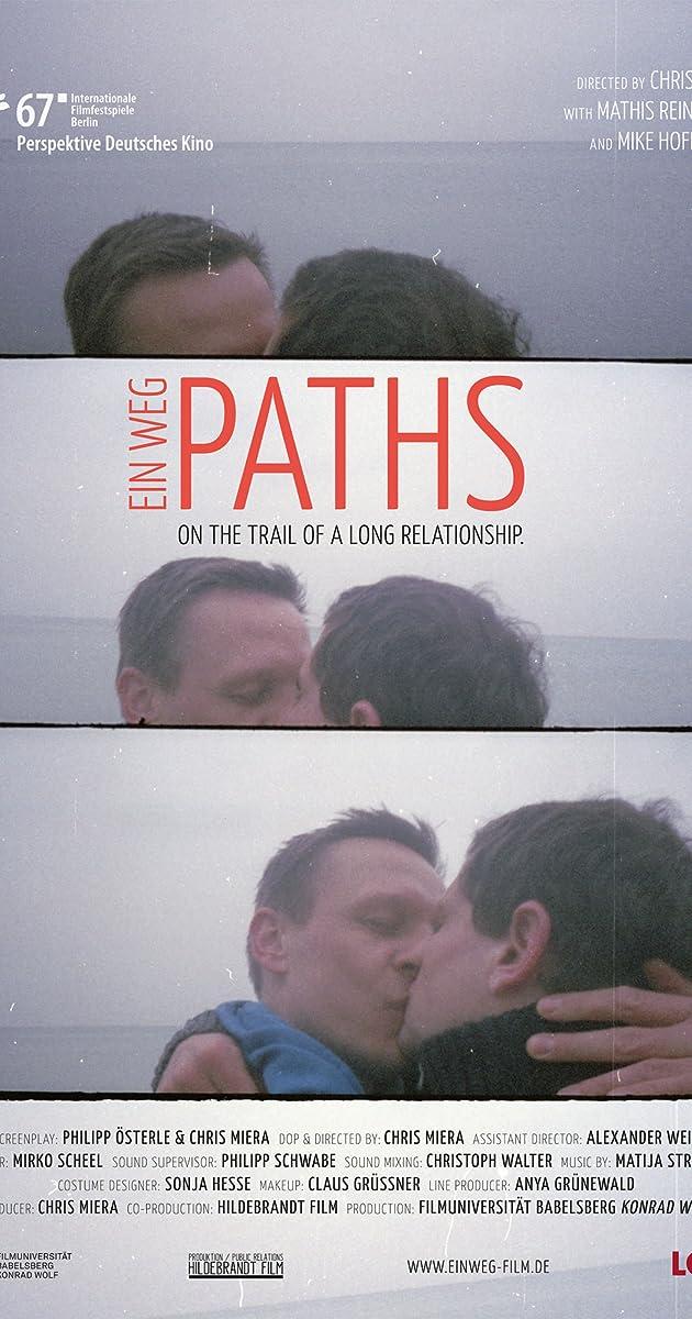 Paths (2018)