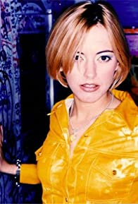 Primary photo for Simone Angel