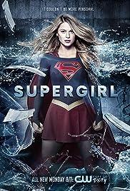 Super Girl Poster