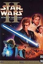 Star Wars: Episode II - Attack of the Clones: Deleted Scenes