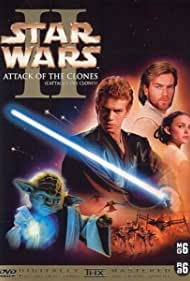 Star Wars: Episode II - Attack of the Clones: Deleted Scenes (2002)
